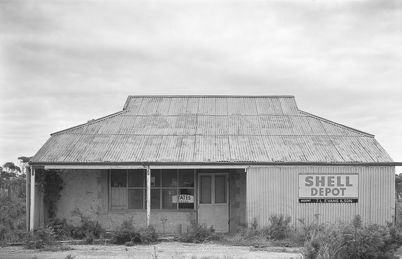Shell Depot