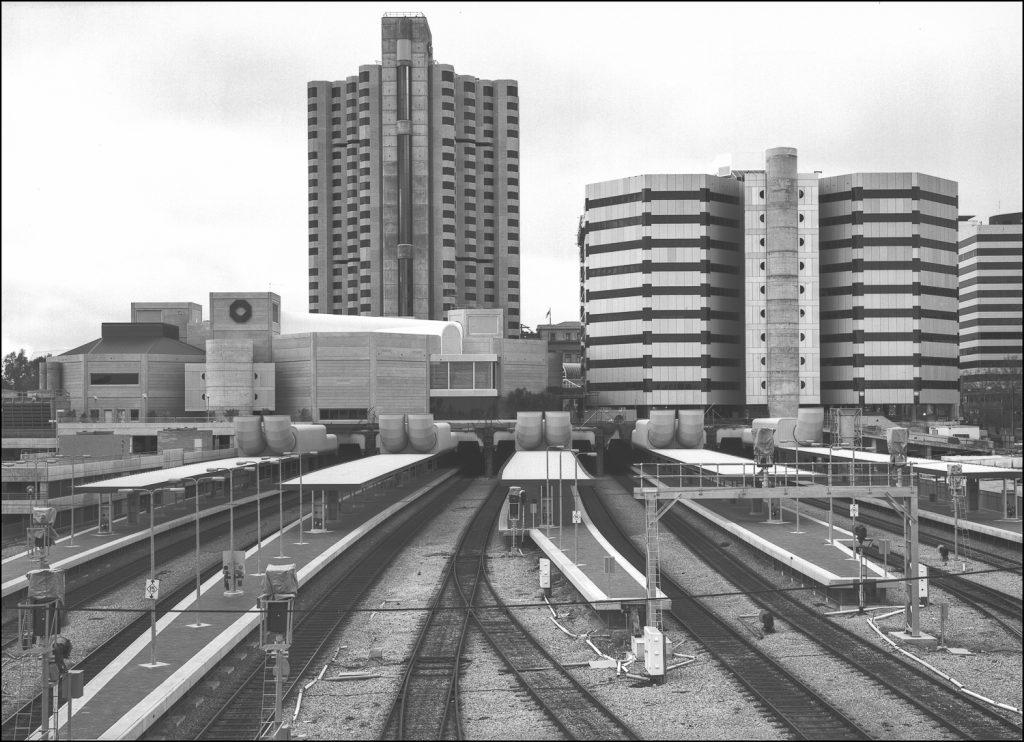 Cambo 5x7 monorail