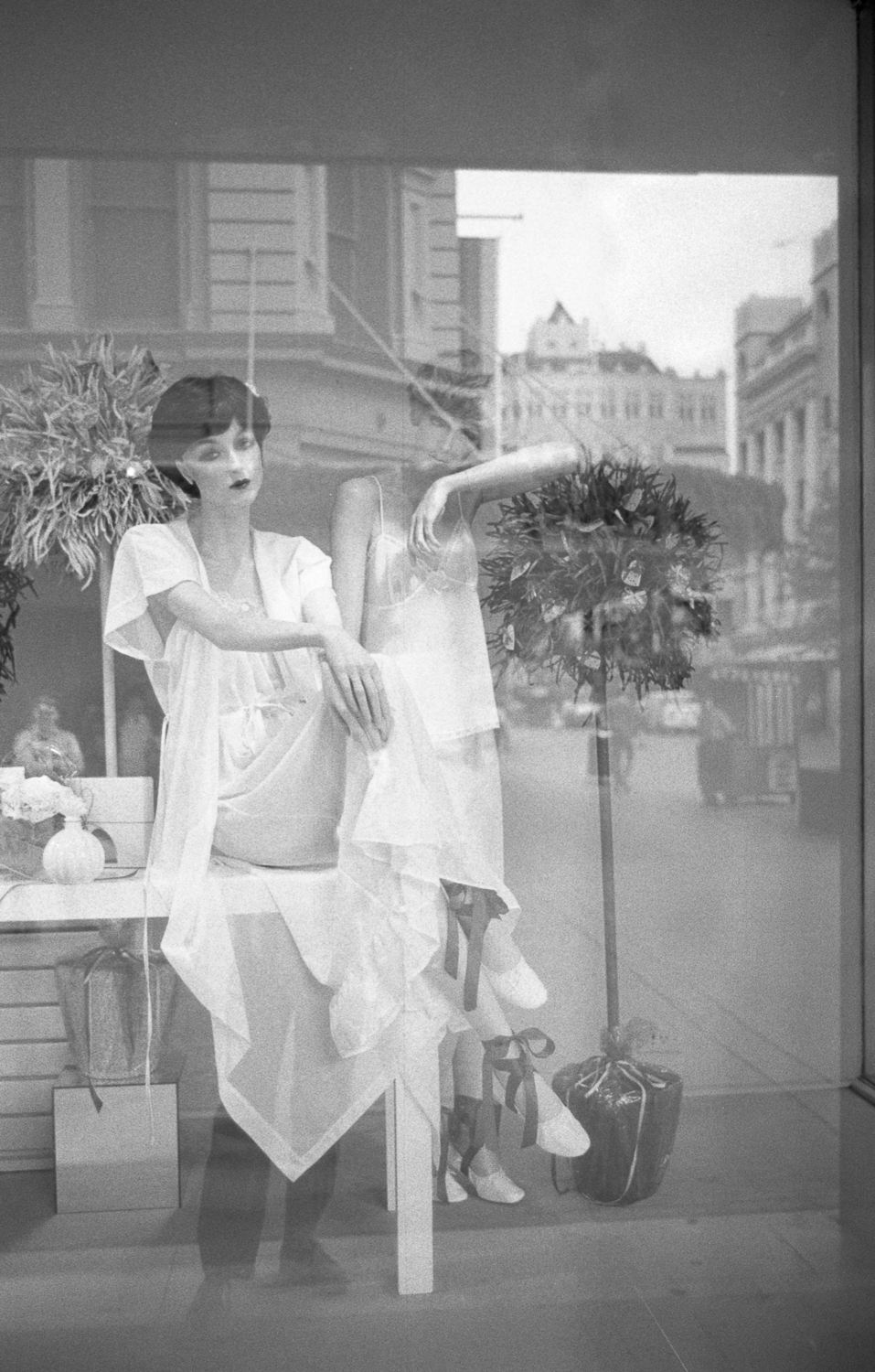 Mannequins, Rundle Mall