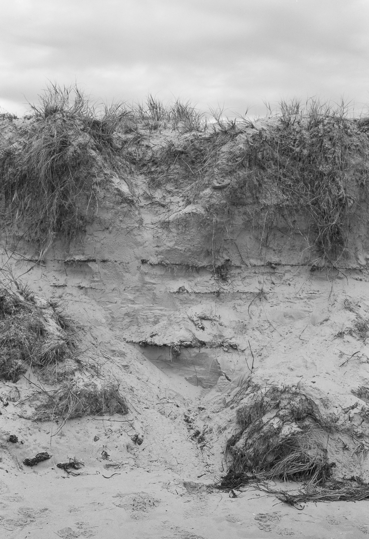 sand dunes, Adelaide