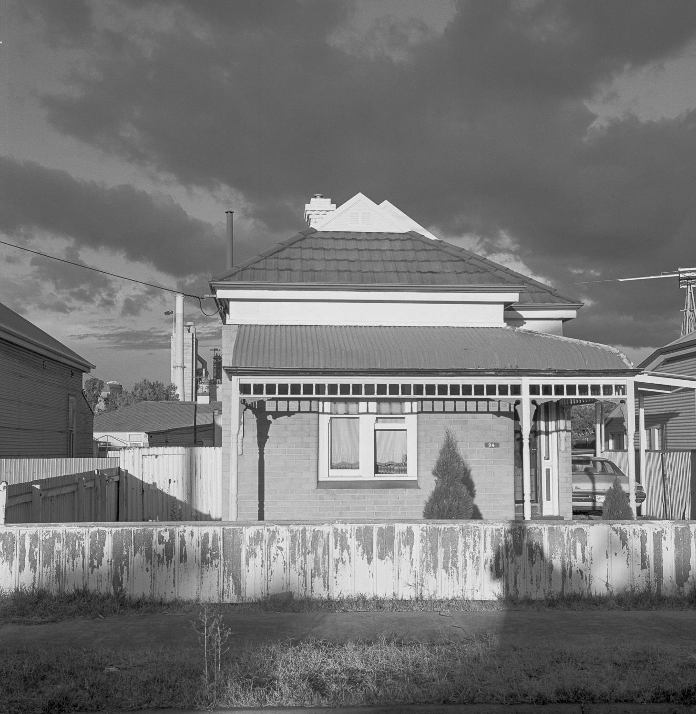 cottage, Port Adelaide