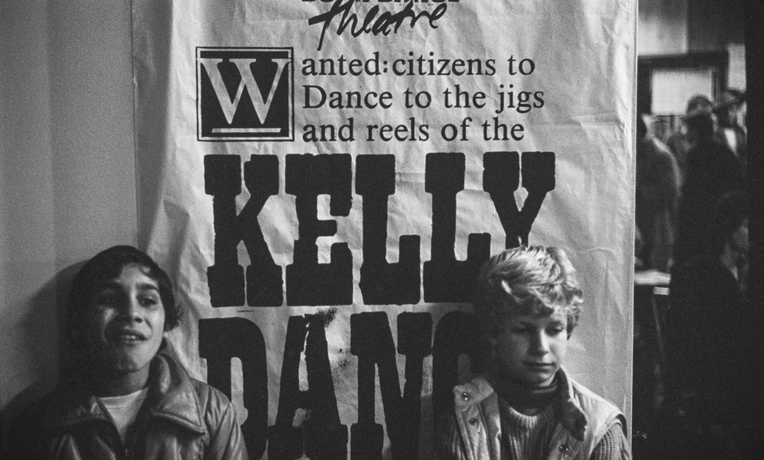 The Kelly Dance, Bowden